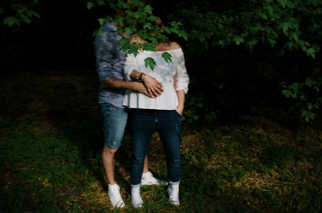 servizio fotografico maternità bergamo